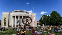 Експерт: Германия гледа прекално оптимистично на бързото излизане от кризата