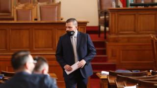 Станислав Балабанов: Не сме спирали да подкрепяме протестите пред Съдебната палата