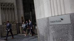 Главният оперативен директор на Credit Suisse подаде оставка заради шпионския скандал