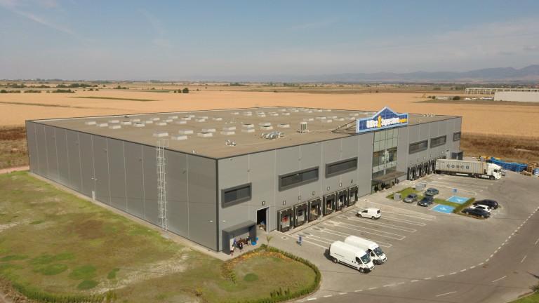Снимка: Office 1 Superstore планира да стъпи и на други пазари на Балканите