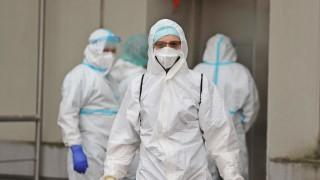 332 нови случая на коронавирус, 41 жертви, 1266 излекувани