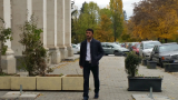 Тошко Янчев: Важно е ЦСКА да оцелее, а не да играе в Европа