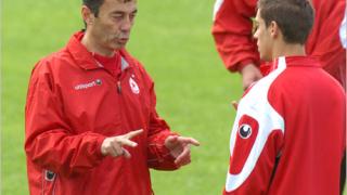 """Пламен Марков: Имаме интерес и към играчи от """"А"""" група"""