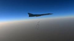 Русия разположи бомбардировачи в Иран и започна да удря в Сирия