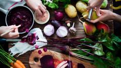 Каква е разликата между веган, вегетарианец и фрутарианец