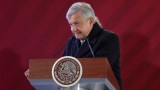 Обрадор: Моралес е жертва на преврат