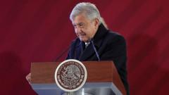 Стената е вътрешнополитически проблем на САЩ, обяви Мексико