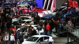 Коронавирусът спира едно от най-големите автомобилни изложения в Европа