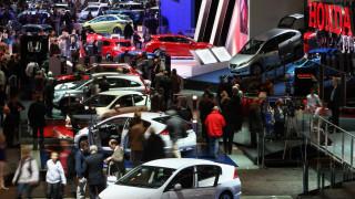 Женева отменя автомобилното си изложение