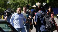"""Константин Папазов вече е на """"Герена"""", чака """"сините"""" акции"""