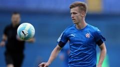 Атлетико (Мадрид) плаща около 40 млн. евро за звездата на Динамо (Загреб)