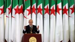 Алжир провежда референдум за нова конституция на 1 ноември