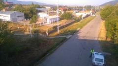 Подозират човешка намеса за изтичането на газ в Николаево
