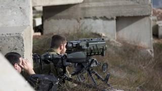 Израелска компания предлага военни иновации за армията ни