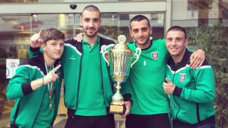 Осем играчи започват битка за мястото си в Левски