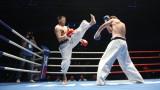 Андрей Чехонин победи Аслан Садвакасов в първия рунд на SENSHI 2