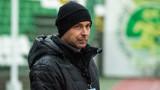 Стефан Стоянов с коментар за бъдещето на Ботев, положението с Неделев и треньорския пост