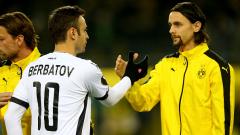 Димитър Бербатов съсипа от критики свой треньор