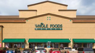 Шефът на Whole Foods сънувал сделката с Amazon