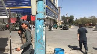 Жертви и ранени след взрив в Кабул
