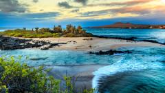 САЩ получават островите Галапагос за военно летище