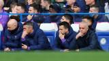 Жозе Моуриньо: Манчестър Юнайтед имаше късмет през този сезон