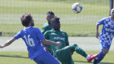 """Мавис Чибота е """"Футболист №1"""" на Конго за 2020 година"""