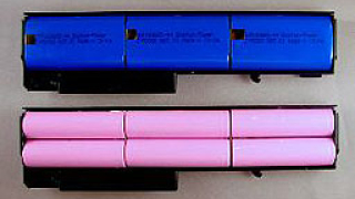 Швейцарска компания разработва алтернатива на литиево-йонната батерия