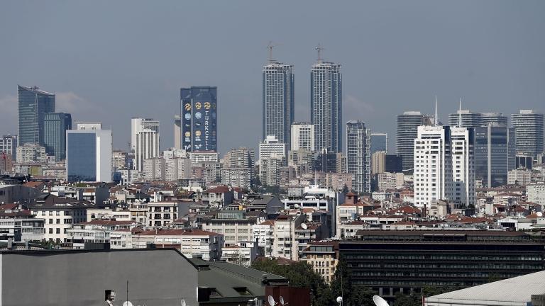 Турция подгони и бизнеса