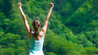 Навиците на трениращите хора