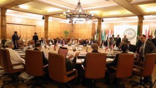 Арабската лига срещу чужди войски в Либия