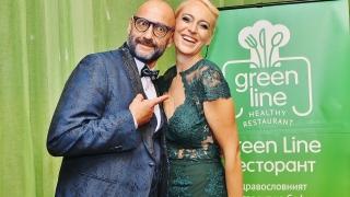 Петя Раева почерпи за зеления си ресторант