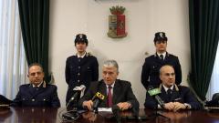 Италианската полиция нямала представа, че терористът от Берлин бил в Милано