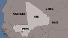 Няма пострадали български медици в Мали