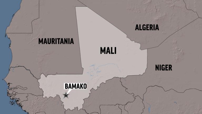 Военни арестуваха президента и премиера на Мали