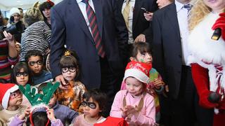 Министрите надолу, Борисов не мърда