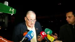 Димитър Пенев: С Туньо се чухме преди два дни