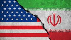 Иран се въздържал да свали самолет на САЩ с 35 души на борда