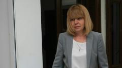 Фандъкова: Лоши проекти и неподготвени строители са проблемите на ремонтите