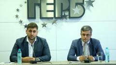 ГЕРБ предлагат на Нинова да стане член на ЕНП/ГЕРБ