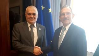 Унгария напълно подкрепя България за членство в Шенген