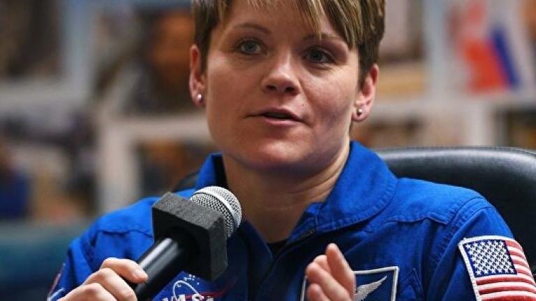 Американската астронавтка Анн Макклейн е обвинена в несанкциониран достъп до