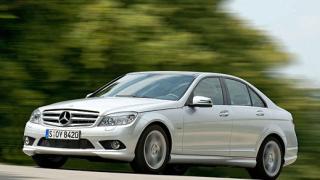 Mercedes със световна премиера на A-Class в Шанхай