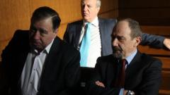 Апелативният съд потвърди оправдателната присъда на Александър Томов