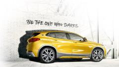 Новото BMW X2: За ловци на градски приключения (ВИДЕО)