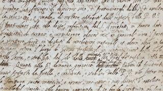 Намериха писмото на Галилей, предизвикало съда на инквизицията