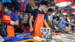 Китай дава пари в брой на фермери, за да се откажат от търговията с диви животни
