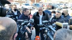 Кой ще замества Борисов по време на предизборната кампания?