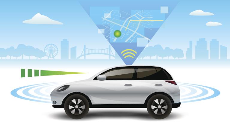В близкото бъдеще автономните моторни превозни средства ще заместят днешните
