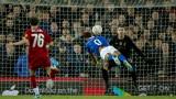 Футболът в Англия може да бъде рестартиран с дербито на Ливърпул